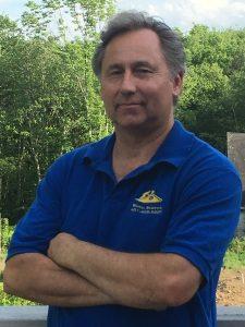 Eric Bucci of Bucci Roofing LLC