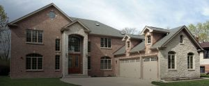 Bucci Roofing LLC home roofing